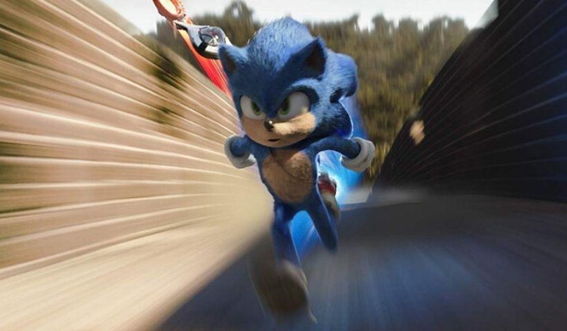 """""""Sonic"""" vai ganhar sequência no cinema"""