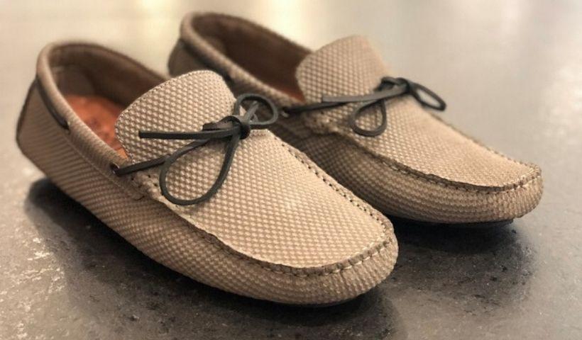 Viggo traz sofisticação e estilo para os pés masculinos