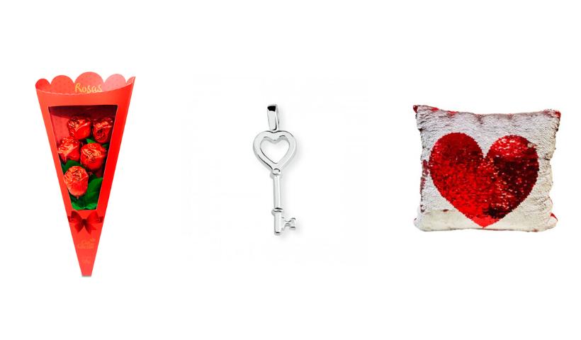 Romance neste Dia dos Namorados com o RioMar Online