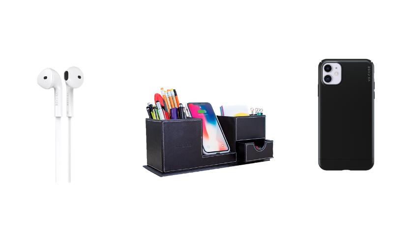 RioMar Online: produtos da VX Case com frete grátis