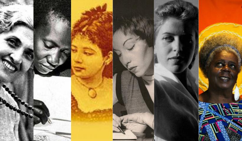 Leitura: conheça seis grandes mulheres da literatura brasileira