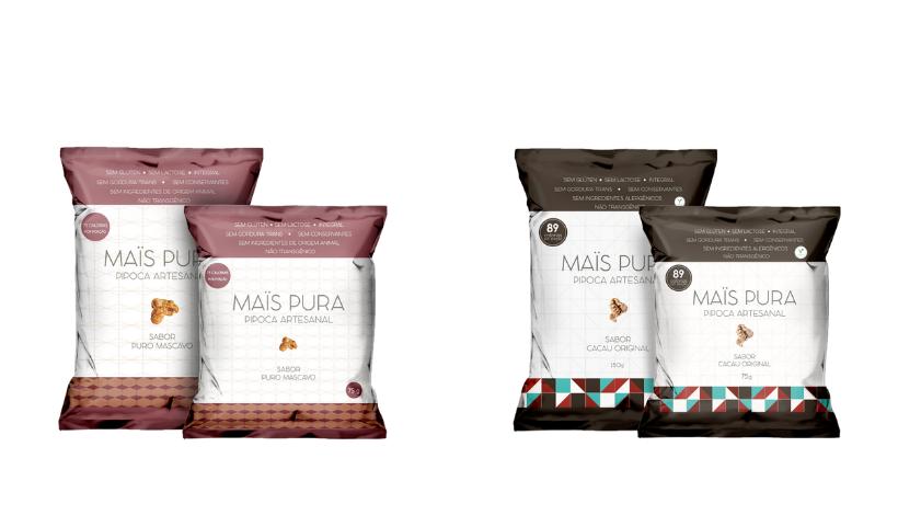 Lanchinho da tarde: snacks da Ponto Natural
