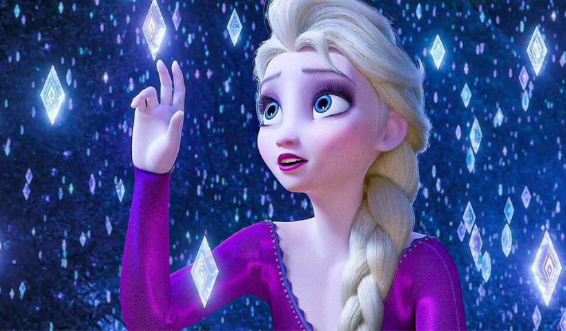 Disney+ divulga trailer sobre bastidores de Frozen 2