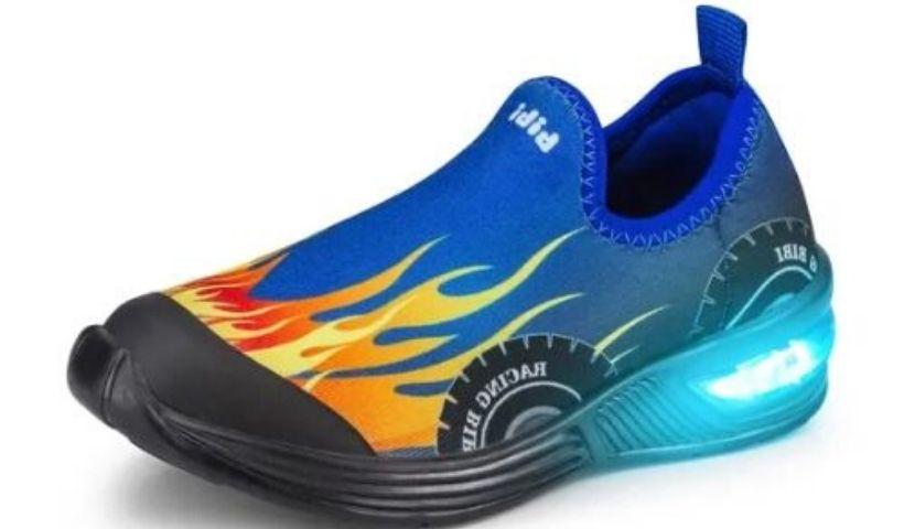 Bibi no RioMar Online: calçados para toda a criançada