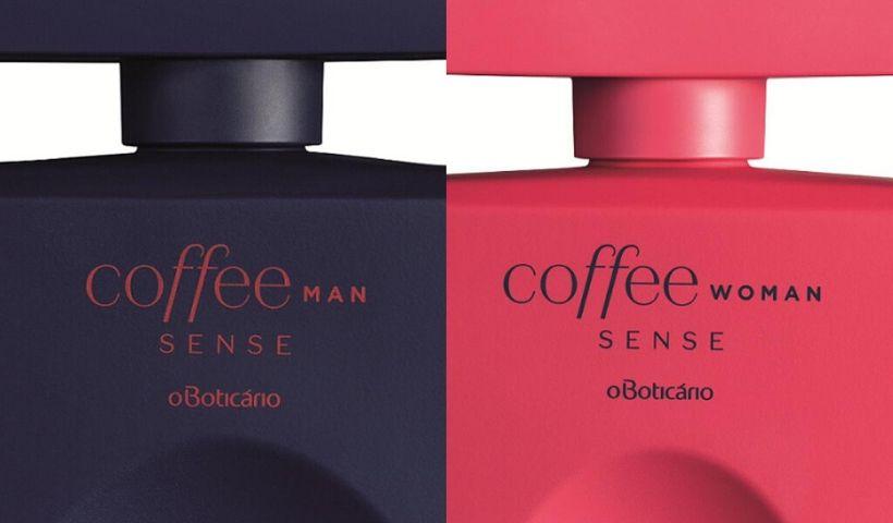 Dia dos Namorados: Boticário apresenta Coffee Sense