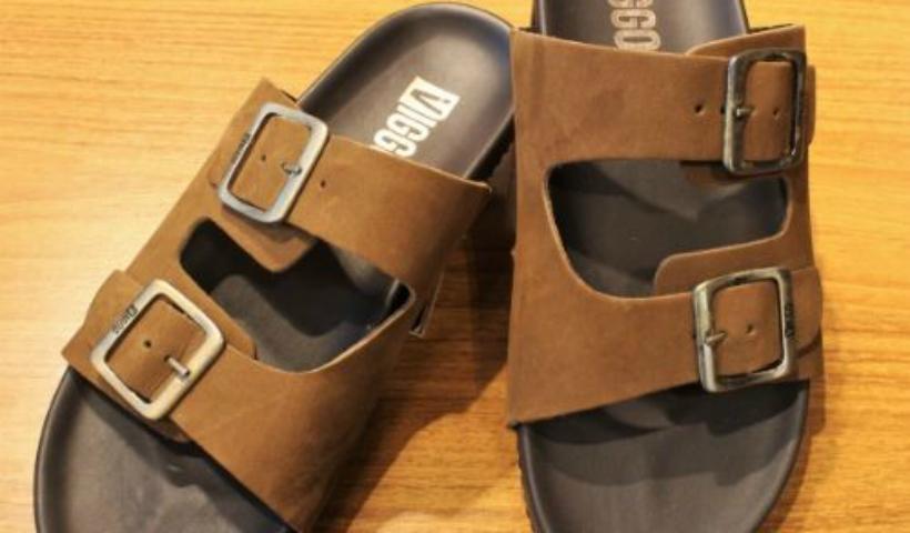 RioMar Online: modelos de sandálias masculinas com frete grátis