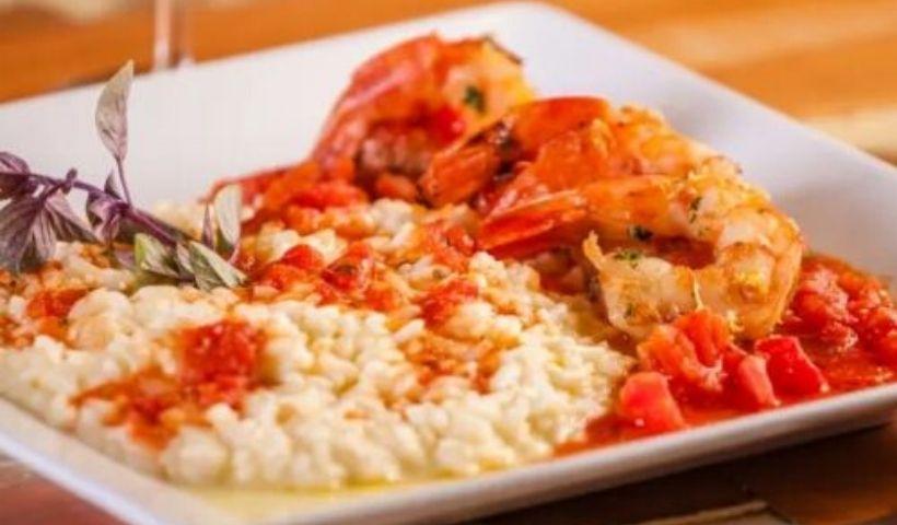 Vai de camarão? Aqui temos os melhores pratos