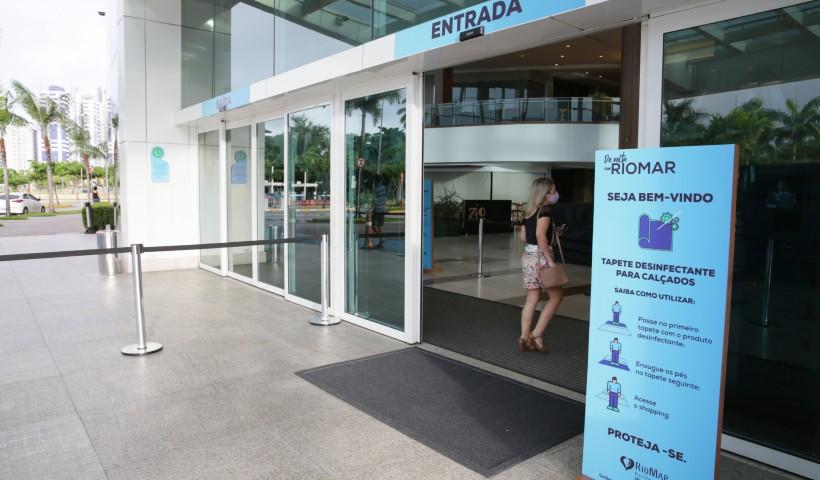 Tudo pronto para reabertura do RioMar Recife, no próximo dia 22