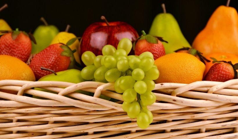 Alimentação saudável: saiba quais são as frutas da estação
