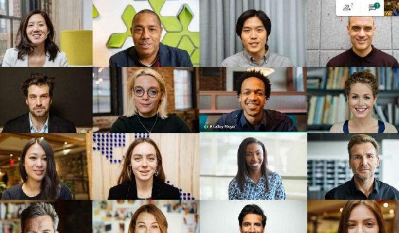 Google Meet ganha novo recurso para iniciar chamadas em vídeo