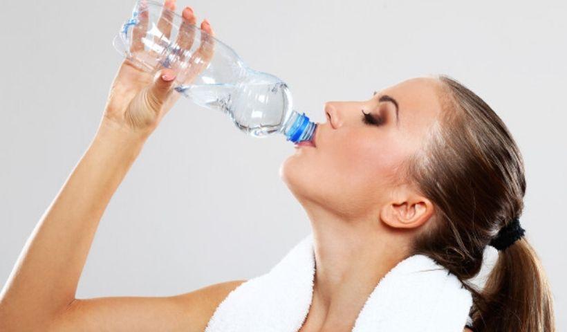 Saiba como a hidratação é fundamental para a sua saúde