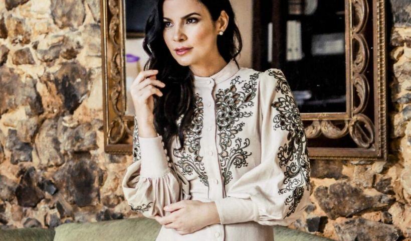Marie Mercié: moda feminina engajada com forte regionalismo
