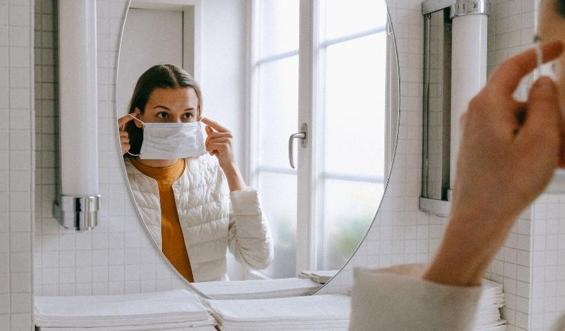 Máscara de proteção: saiba como usar de forma adequada