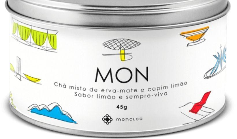 Moncloa: chás, acessórios e frete grátis no RioMar Online