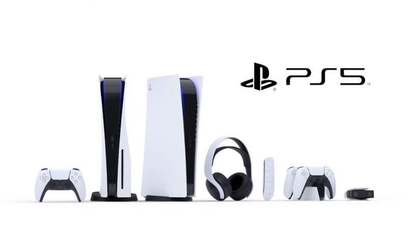 PS5: Sony revela primeiras imagens do Playstation 5