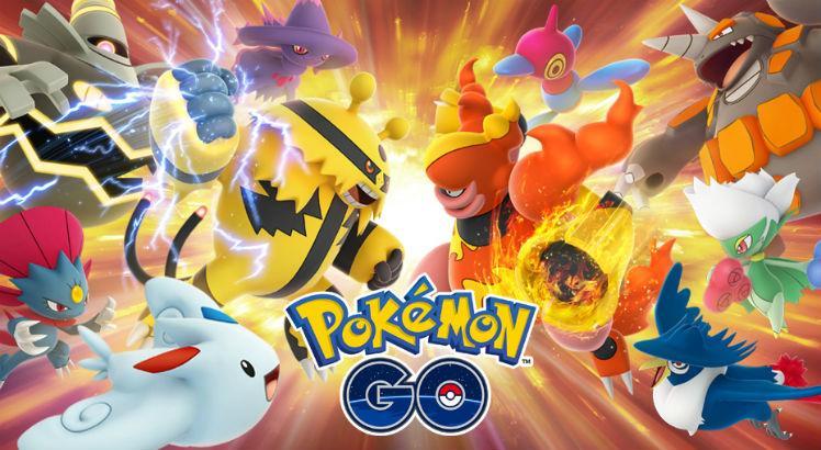 Pokémon GO vai deixar de funcionar em alguns celulares; veja quais