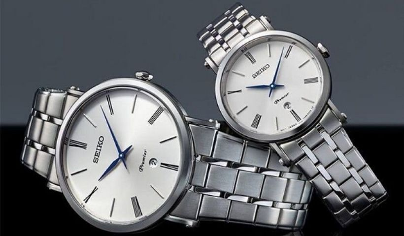 Relógios Clock's: imponência e estilo no RioMar Online