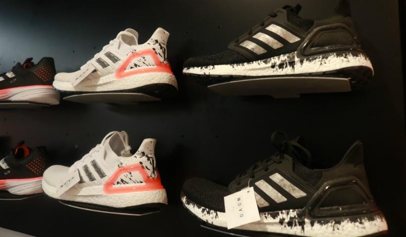 Adidas aposta no novo Ultraboost 20 para o Dia dos Pais