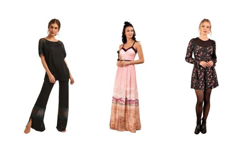 Liquida RioMar Online: opções para o guarda-roupa delas