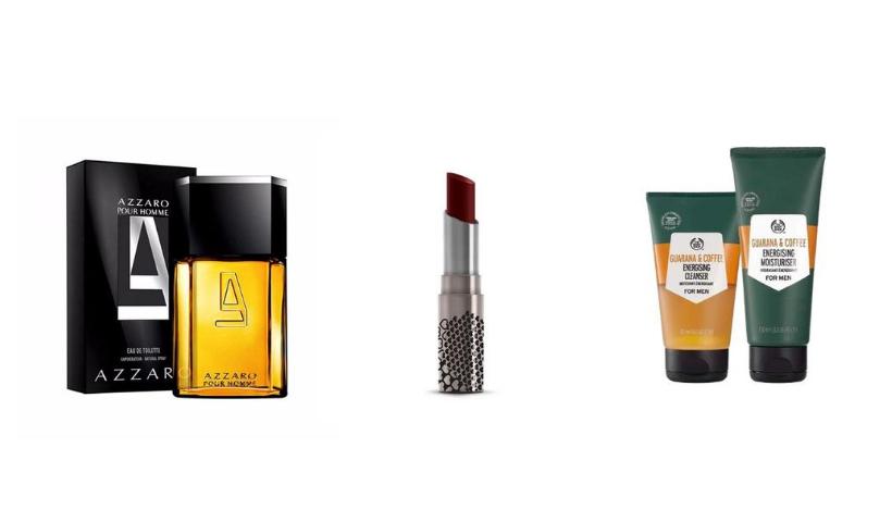 Itens de beleza são destaque no Liquida RioMar Online