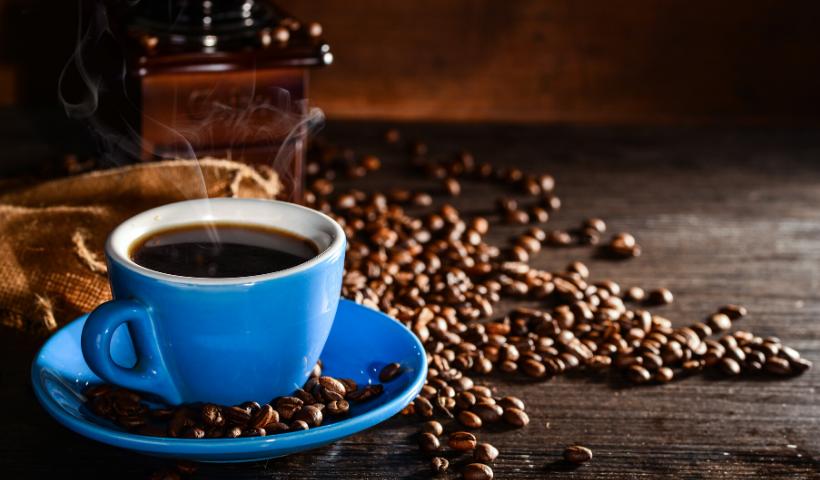 Vai um café? Variedade de grãos disponíveis no RioMar Online
