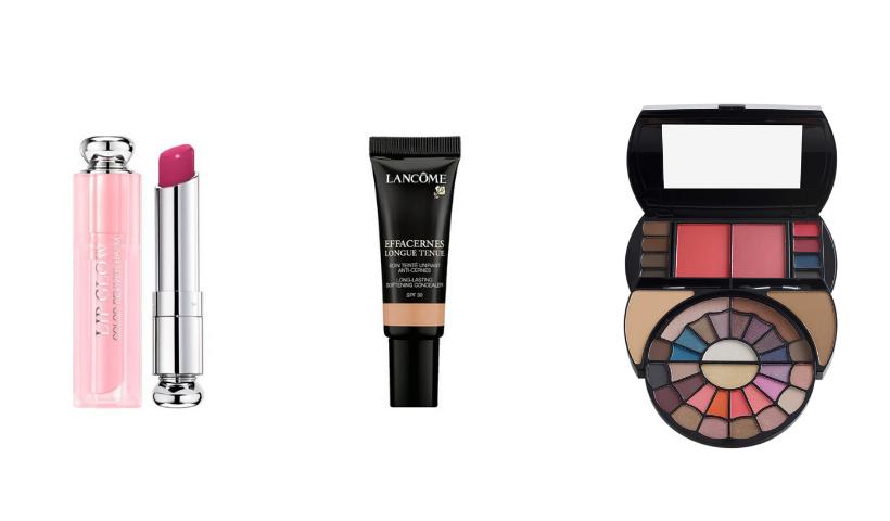 Da base ao batom: renove sua maquiagem no RioMar Online