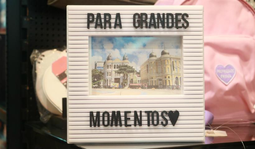 Dia do Amigo: presentes especiais encontrados no RioMar
