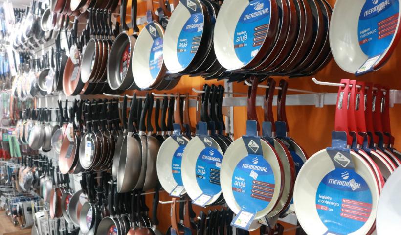 Preçolândia destaca itens básicos para renovar a cozinha