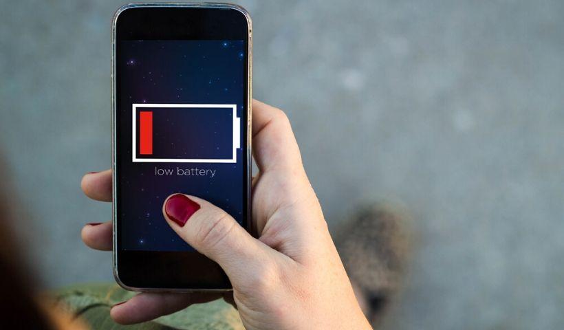 Veja como identificar problemas na bateria do celular