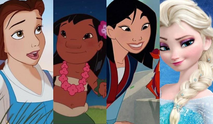 Disney: descubra qual personagem combina com seu signo