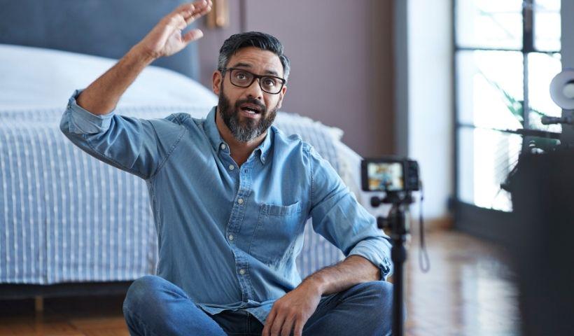 O corpo fala: saiba como ter uma boa imagem com seus gestos