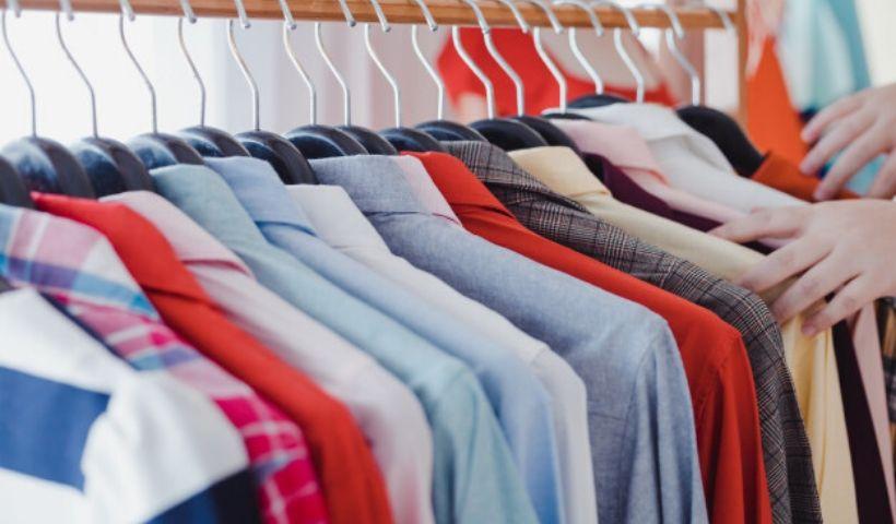 Etiquetas das roupas: saiba o significado de cada símbolo