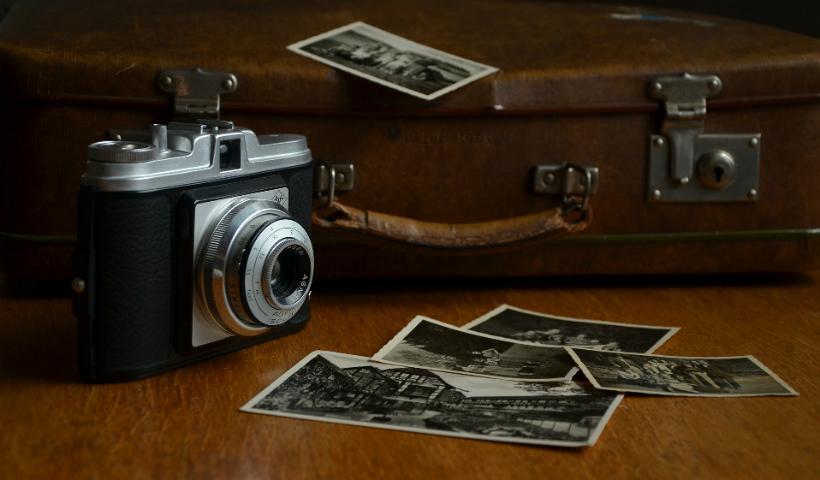 História da fotografia e um cordel para celebrar essa arte