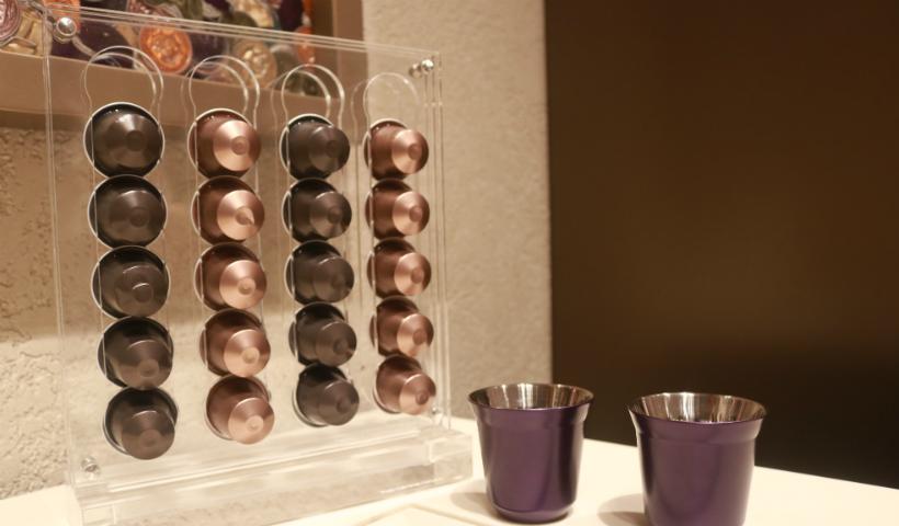 Nespresso RioMar: veja como garantir suas cápsulas de café