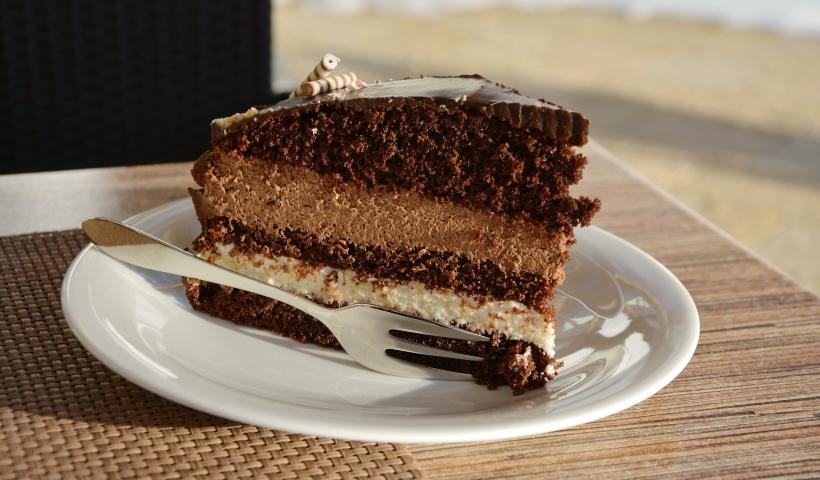 Vai uma sobremesa? Sweets tem várias opções no RioMar Online