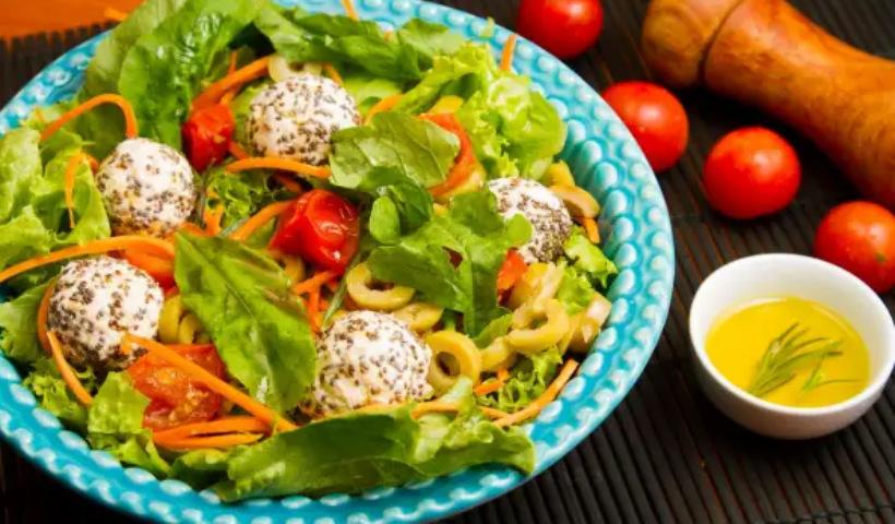 Dieta saudável e prática: encontre no RioMar Online