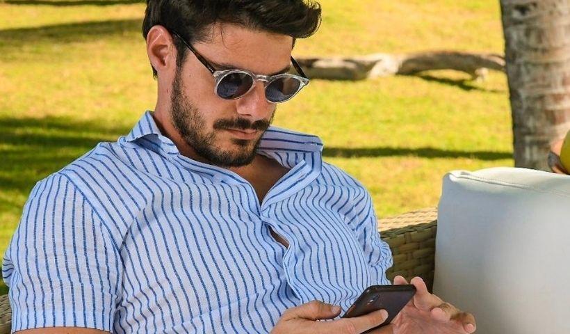 Temporada dos Solteiros para eles no RioMar Online
