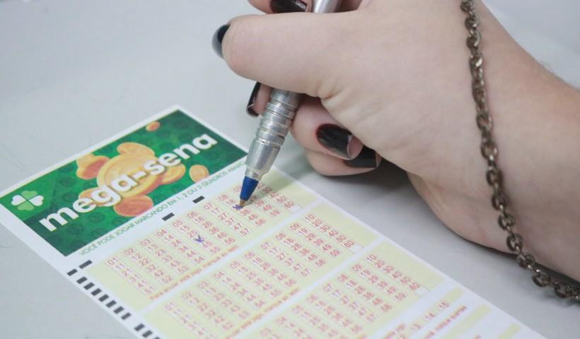 Mega-Sena pode pagar R$ 17 milhões no próximo sorteio