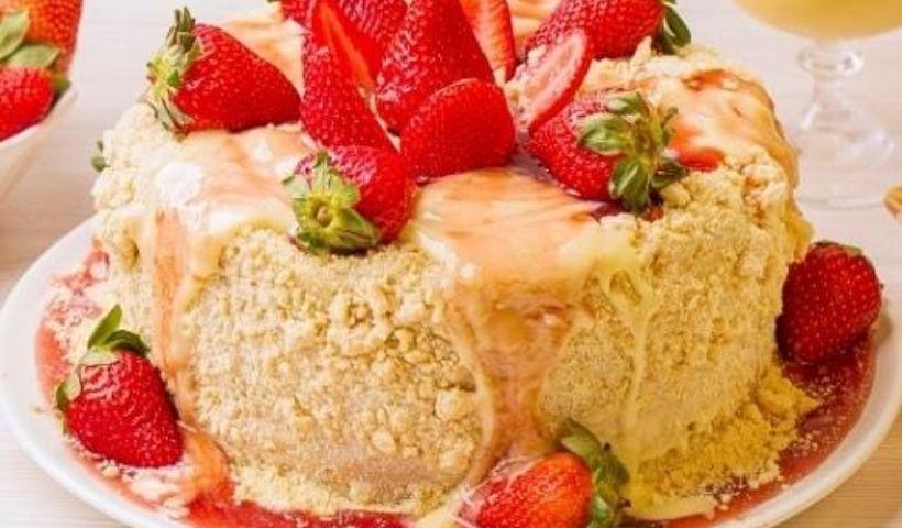Chegou quem você queria: delícias da Sweets no RioMar Online