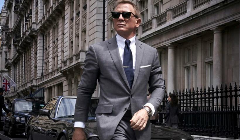 """""""007 – Sem Tempo Parar Morrer"""" ganha segundo trailer"""
