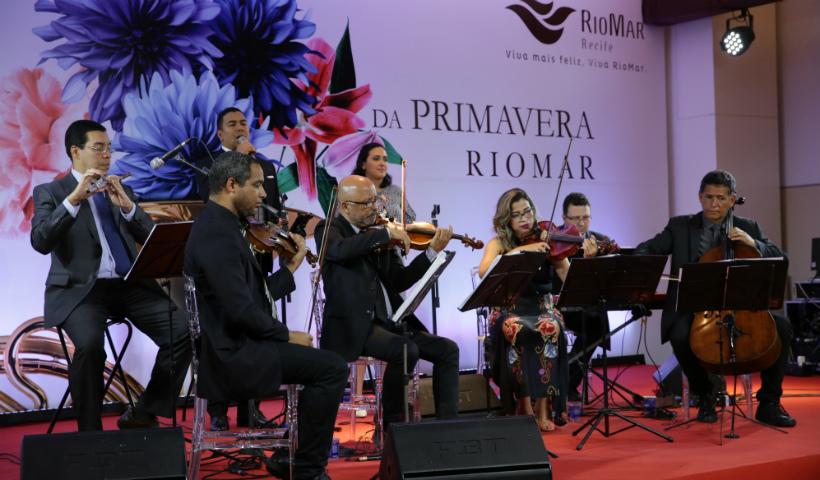 #TBT com música e ópera do Concertos da Primavera