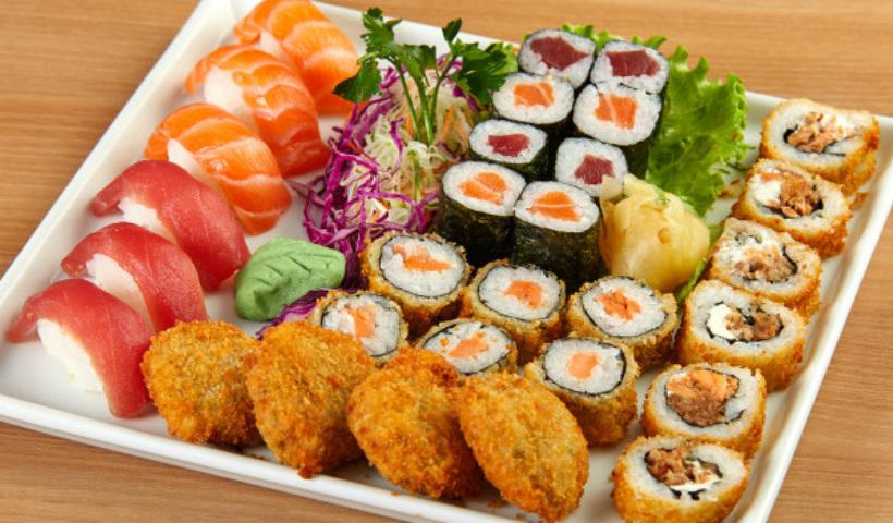 É fã da cozinha oriental? Veja as opções do RioMar Online
