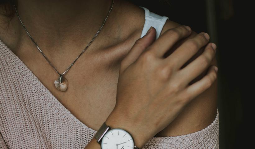 RioMar Online: muito charme e brilho com os colares de prata