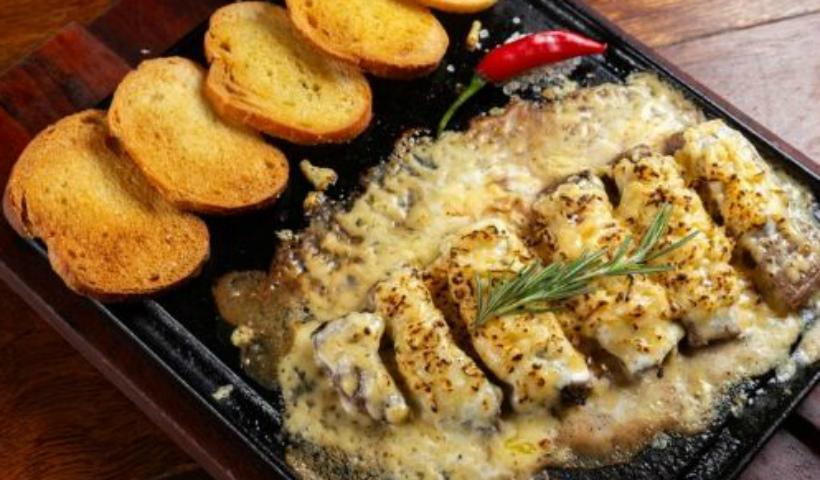 Do churrasco para sua mesa: pratos deliciosos com frete grátis