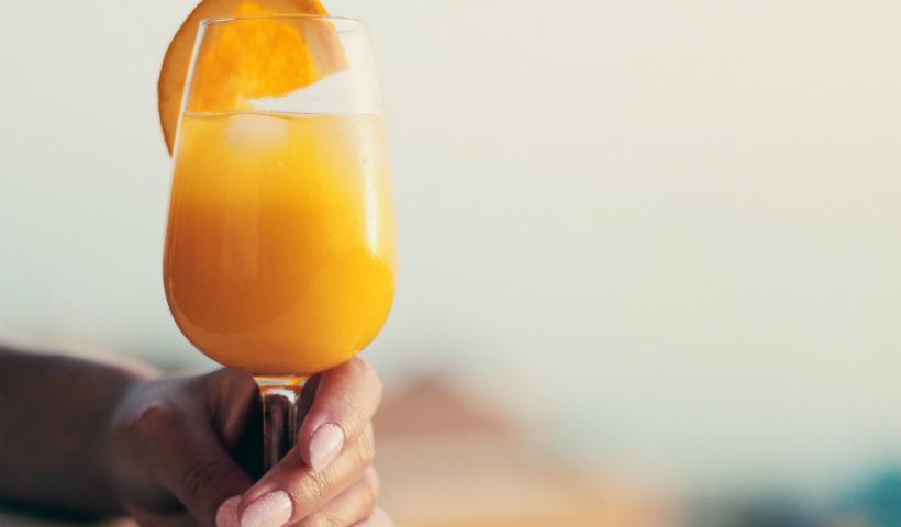 Sucos naturais disponíveis no RioMar Online