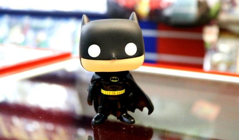"""""""The Batman"""" ganha novo trailer dublado"""