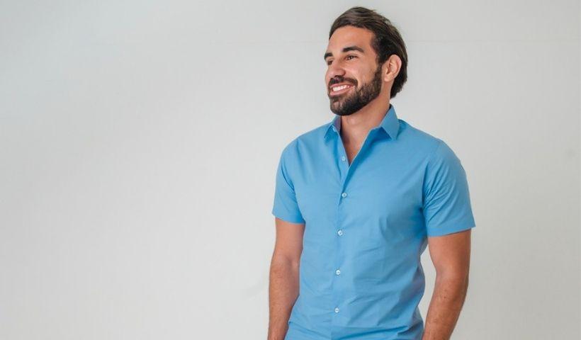 Camisa de botão: charme e conforto no RioMar Online