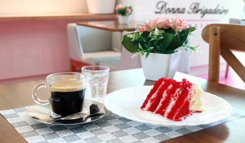 Vai um café? Veja nosso roteiro saboroso no RioMar