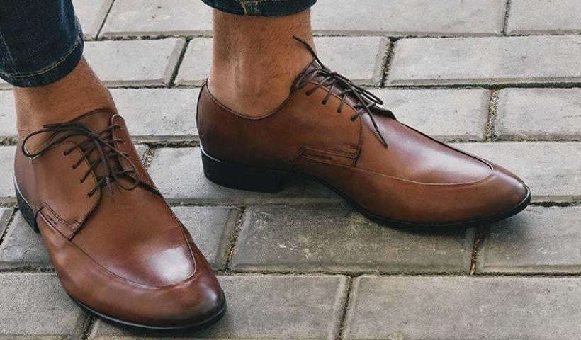 Main Shoes traz o conforto do couro legítimo ao RioMar Online