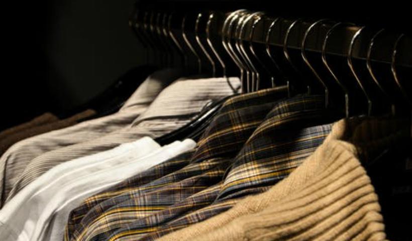 Camisas de botão montam o estilo deles no RioMar Online